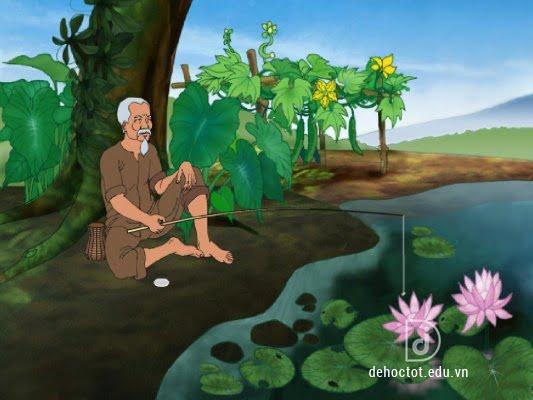 Phân tích bài thơ Nhàn - Nguyễn Bỉnh Khiêm