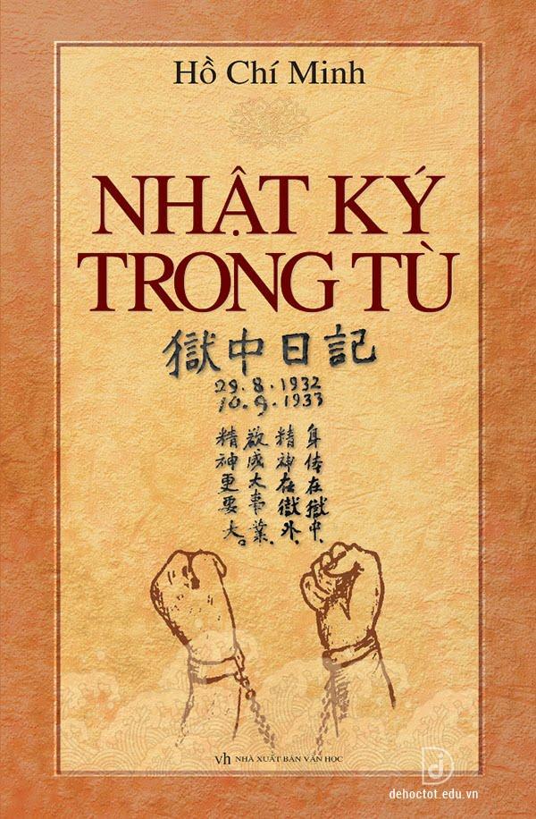 Nhật ký trong tù - Hồ Chí Minh