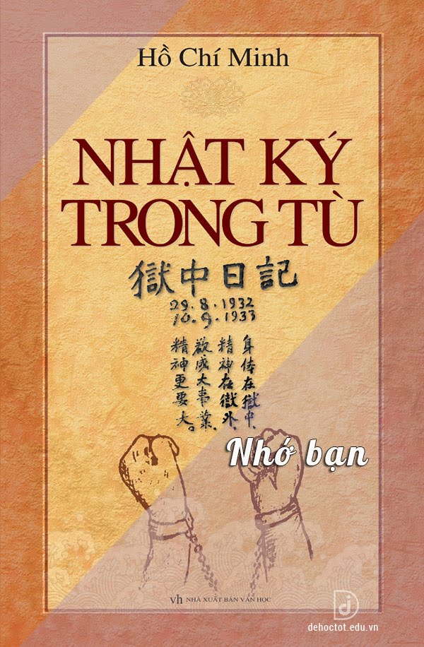 Nhớ bạn - Hồ Chí Minh