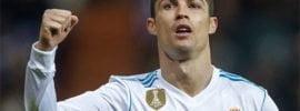 Thành tích bứt phá của Ronaldo mùa này vượt hẳn cùng thời điểm mùa trước