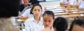 Gần 80.000 học sinh Hà Nội tham gia thi THPT quốc gia năm 2018