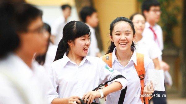 Hình thức kỷ luật đối với thí sinh thi vào lớp 10 Hà Nội