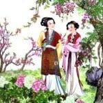 Hệ thống câu hỏi ôn tập đoạn trích Cảnh ngày xuân của Nguyễn Du – có đáp án gợi ý