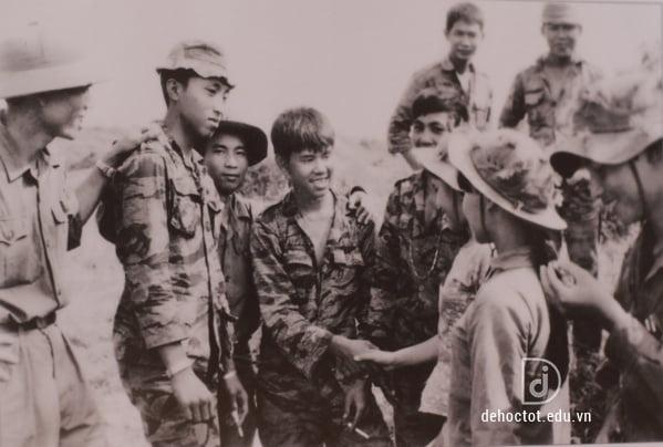 Đoàn quân Tây Tiến - Quang Dũng