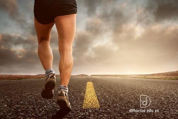 Thể dục thể thao giúp học tập hiệu quả