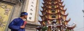Tổng ôn kiến thức tác phẩm Vĩnh biệt Cửu Trùng Đài của Nguyễn Huy Tưởng