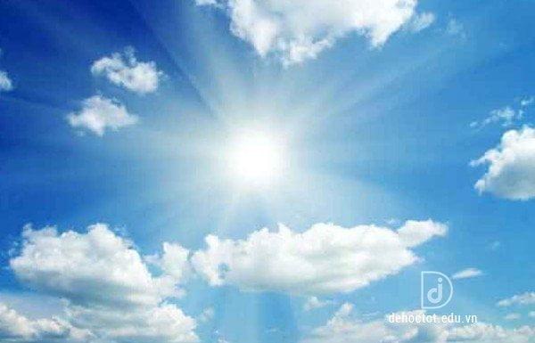 Tổng ôn kiến thức tác phẩm Mây và sóng | Tago