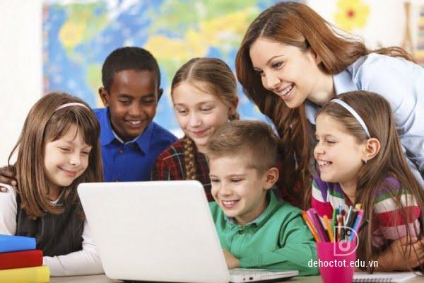 Tài liệu giáo viên chủ nhiệm: Mẫu thư gửi phụ huynh học sinh đầu năm