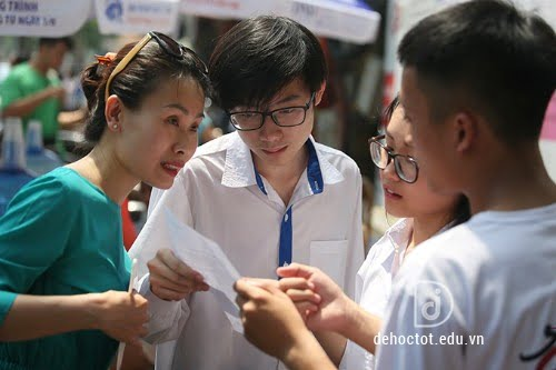 phương án tuyển sinh vào lớp 10 Hà Nội