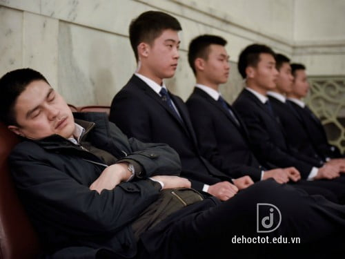 Thiếu ngủ phá hoại cơ thể bạn như thế nào
