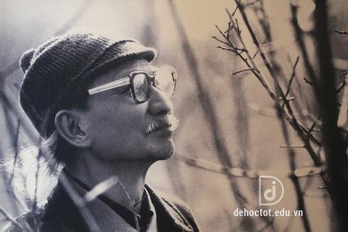 Tác giả Nguyễn Tuân
